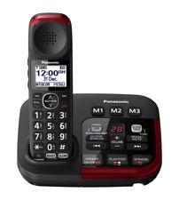Panasonic KX-TGM420AZB 1.9 GHz Single Line Cordless Phone