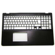 Palmrest Sony Vaio SVF15A1B4E EAGD6005020 Negro Original Usado