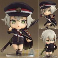 "Anime Touken Ranbu Online Hotarumaru 4"" Action Figure Figurine Statue Model Toy"