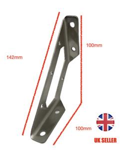 90 degrees Angle Stainless Steel corner bracket 142x100x100