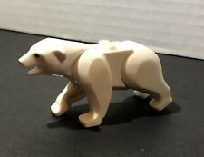 Brown Bear Polar Bear 1//6 Head Carving Model Fit 12/'/' Action Figure Accessory