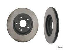 OPparts 40501009 Disc Brake Rotor