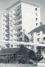 Heidelberg Neuenheim - Neues Wohnhaus - um 1955 oder früher ? - selten
