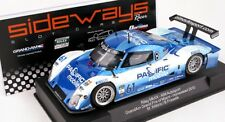 SIDEWAYS SW10 FORD AIM RILEY MKxx DAYTONA PROTOTYPE NEW 1/32 SLOT CAR