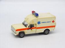 Roco 1/87 HO - Chevrolet Blazer Ambulance