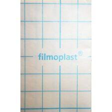 Filmoplast Self Adhesive Sticky Backing Embroidery Stabiliser 1m & 0.5m widths