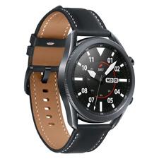 Smartwatch Samsung Galaxy Watch 3 R840 Mystic Black 45mm Versione Europa