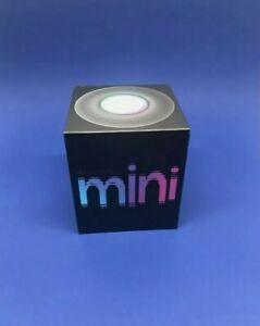 Apple HomePod mini MY5G2LL/A Smart Speaker Quad-Mic WiFi Black