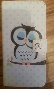 I phone 6s PLUS phone case (sleepy owl) UK seller fast free delivery!!