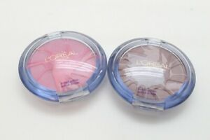 L'Oreal Gloss Burst Lip Gloss - CHOOSE SHADE, .07 Ounce (NEW-SEALED)