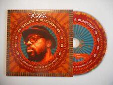 KUKU : BALLADS & BLASPHEMY ♦ CD ALBUM PORT GRATUIT ♦