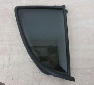 2014 Suzuki Swift Sport 1.6 Offside Right REAR Door Quarter Glass Window (OSR)