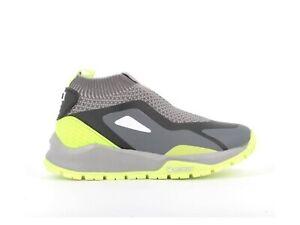 PRIMIGI 7436222 Baskets Slipon Chaussures de Bébé Formule 1