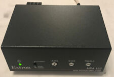 Extron MPA 152 Mini Power Amplifier