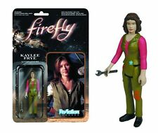 "Firefly ReAction Kaylee Frye 3 3/4"" Retro Action Figure Funko"
