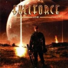 "FULLFORCE ""ONE"" CD POWER METAL NEW+"