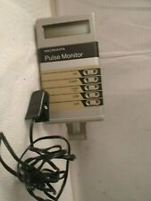 Vintage Radio Shack Micronta Pulse Monitor 63-659