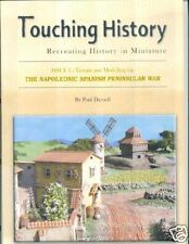 Touching History issue 1 Peninsular War