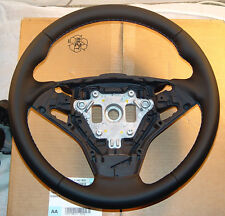 BMW Genuine M5 M6 E60 E61 E63 E64 5 or 6 Series 2004-2010 SMG Steering Wheel NEW
