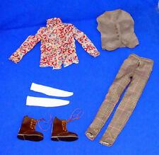 """Diggin Deeper Rufus outfit only Tonner 17"""" Matt  Andy Wilde Convention Ltd 100"""