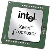 INTEL XEON SL6VP 3.06GHz 3066 / 512 / 533 / 1.525V SOCKET 604 CPU PROCESSOR