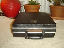 Gibson Maestro Case, Original, for W1, W2, W3, G1, G2, Vintage, As Is, Repair