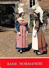 BR48927 paysannes en tenue de fete basse normandiecostume folklore      France