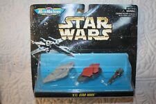Galoob Micro Machines 3 Pack Star Wars VII Unopened #65860 FREE SHIPPING