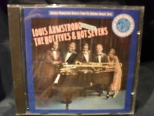 Louis Armstrong ‎– Hot Fives And Sevens, Volume 2