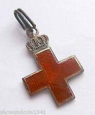 Preußen --Rothe-Kreuz-Medaille-- I. Klasse Anhänger Kopie/Fake