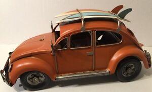 Volks Wagon Vintage Bug Model