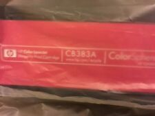 "HP 824A CB383A CP6015 CM6030 mfp CM6040 ""RE-BOXED"" Toner Cartridge VAT INCLUDED"