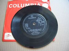 "CLIFF RICHARD - SUNNY HONEY GIRL / DONT MOVE AWAY / I WAS ONLY  -  7"" SINGLE"