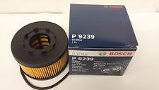 Mondeo MK3 2.0 2.2 TDCi TDDi Diesel Oil  Filter 2000-2007 Genuine Bosch