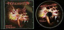 Noisehunter Rock Shower CD Karthago Records – KR 014