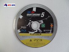 PS3 Gran Turismo 5 Platinum PLATINUM - PS3  For PlayStation 3 PS3: Disc Only