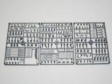 Lot of Test of Honour 28mm Ashigaru Yari/Missile Troops and Samurai Miniatures