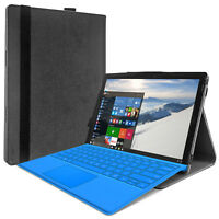 JETech Case for Microsoft Surface Pro 6/ Pro (5th Gen)/ Pro 4 Protective Cover