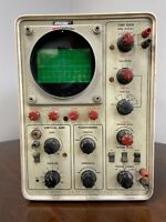 HEATHKIT IO-14 LABORATORY OSCILLOSCOPE Untested