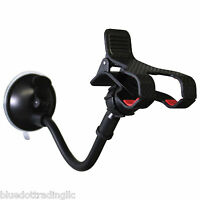 NEW! CELL Phone Universal 360 Rotating Car Windshield Mount Holder Stand Bracket