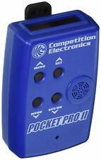 Competition Electronics Pocket Pro Timer II 8139