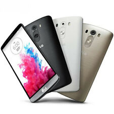 3 Colors LG G3 D855 16GB/32GB (Unlocked) T-Mobile 4G LTE Android Smarphones