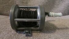 Vintage Ocean City 1600 Fishing Reel - Made in the USA!!!  (CA 19)