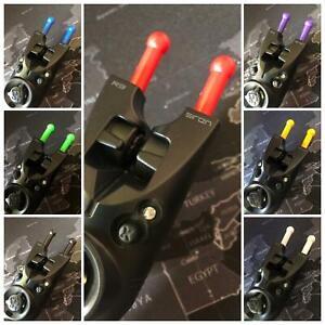 Nash Siren R3 / RS1 Bite Alarm Snag Ears, Lots of Colours Carp Fishing