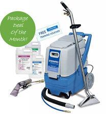 Prochem Powermax carpet/upholstery cleaning machine PACKAGE
