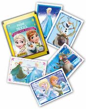 Album panini 250 stickers La reine des neiges amies pour toujours