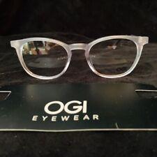 New OGI Heritage Eyeglasses Frames 7170/381 Clear Frames  49[]19-145