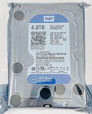 """WD Western Digital Blue WD40EZRZ 4 TB 5400RPM 3.5"""" SATA Desktop Hard Drive"""