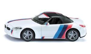 BMW Z4 M40i, Siku Super 1:50, Item 2347