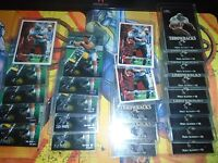 Mike Alstott Rc and Insert Football 24 Card Lot